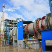 抚顺矿业集团ATP工厂项目