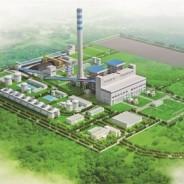与中国电力工程有限公司联手为印尼Banjarsari电厂开展维护准备工作
