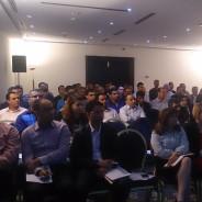 喜科参加集团在突尼斯举行的合作伙伴大会