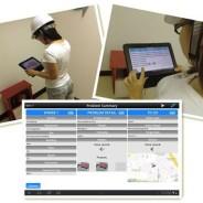 bluebee®云计算平台:BIM 与设施设备管理系统的集成