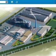 苏伊士南通升达危废焚烧厂利用Coswin 8i优化设备维护管理和工厂大修工作