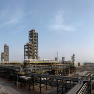 为哈纳斯新能源液化天然气工厂提供设备全生命周期管理