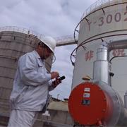 大型散装液体集散中心利用bluebee®迈向世界级资产风险管理先进水平