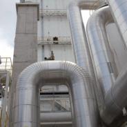 通过EMM与bluebee®电子巡检系统实现宝钢气体工厂维护管理全面信息化