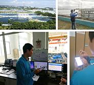 """中山公用水务移动巡检系统上线,并开启""""互联网+生产巡检""""新模式"""