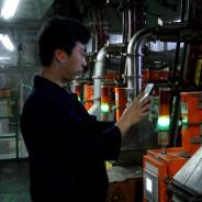 """喜科""""维护4.0""""助力宝钢包装提升工厂可靠性(客户视频案例)"""
