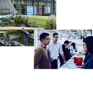 """亚洲航空航天领域工厂维护:专业知识与""""4.0""""解决方案的完美结合"""