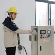 """智慧运维助力""""江苏中法污水处理厂最佳运维实践""""的执行与落实"""