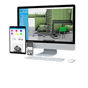 bluebee® X云计算平台的灵活性