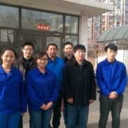 Tianjin water JV benefits from group best practices through Coswin