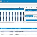 Scheduling with Coswin 8i: the Organizer tool