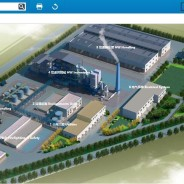 Suez Nantong waste-to-energy plant optimizes maintenance and overhaul with Coswin 8i
