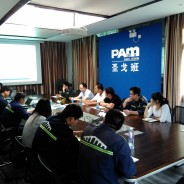 Siveco China and Saint-Gobain celebrate 10th anniversary of partnership in Xuzhou