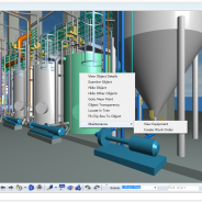True lifecycle management with BIM and 3D models