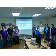 Daramic Thailand towards World Class Maintenance