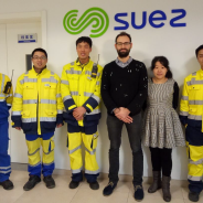 Siveco provides key support to Suez NWS's growing waste-to-energy business