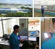"""Zhongshan Water enters the new era of """"internet + production inspections"""" as mobile solution goes live"""