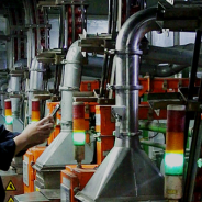 Baosteel Packaging improves reliability with Maintenance 4.0 (video case study)