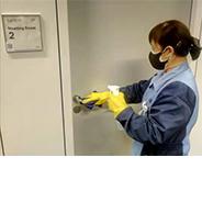 Maintenance improvement in the coronavirus times