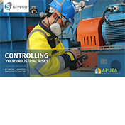 Sharing experience in controlling industrial risks using Smart O&M