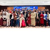 "2021 Siveco ""European Royalty"" annual dinner"